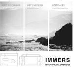 Che-Wei Hsu (Jeffery)'s Major Project: IMMERS
