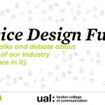 Service Design Futures Event: a student presentation
