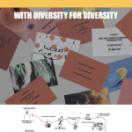 Jessica Ann Venø's Major Project - WITH DIVERSITY FOR DIVERSITY