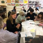 Southwark Council Movement Plan Consultation