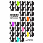 The 40 Service Designers of the Apocalypse